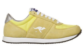 The Yellow Kangaroos Combats